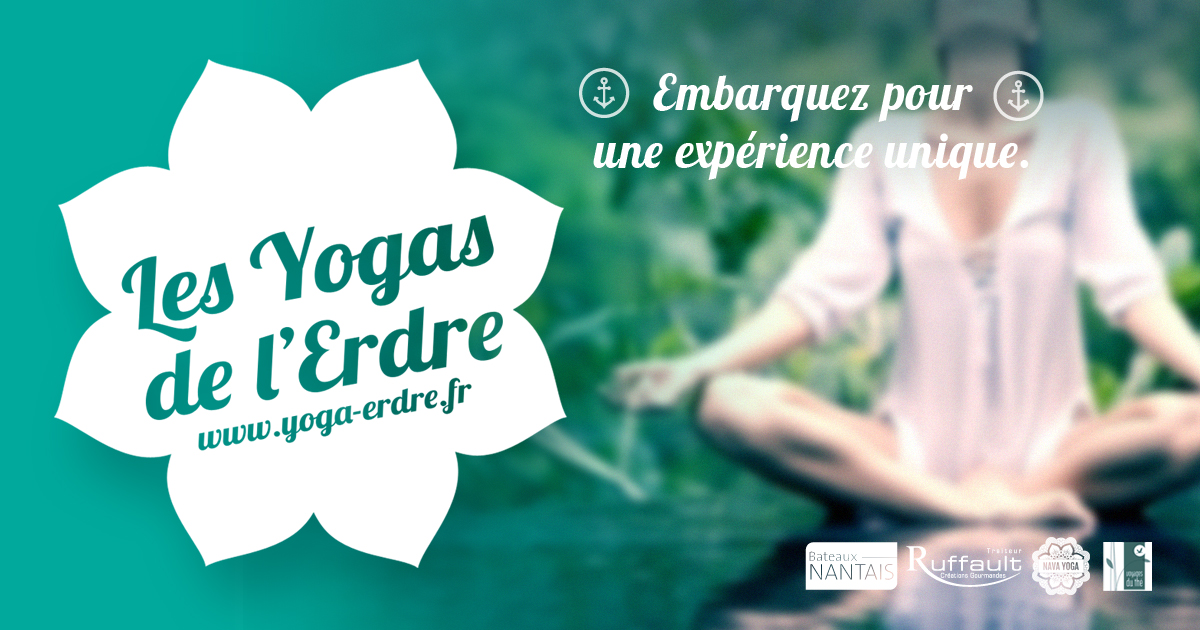 Les Yogas De L Erdre Croisieres Et Paddle Yoga Nantes